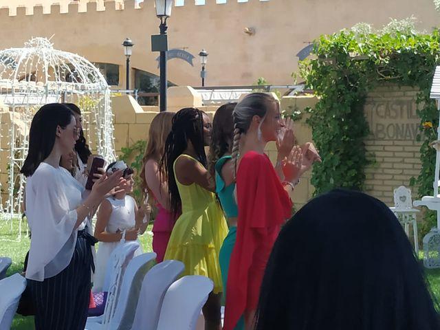 La boda de Ruben y Beirut en Pedrola, Zaragoza 54