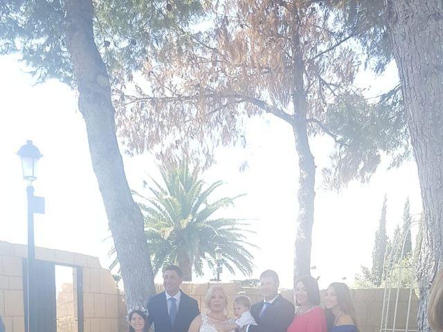 La boda de Ruben y Beirut en Pedrola, Zaragoza 55
