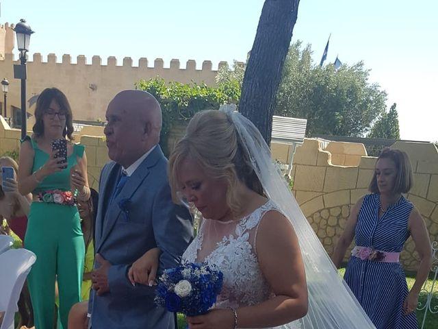La boda de Ruben y Beirut en Pedrola, Zaragoza 56