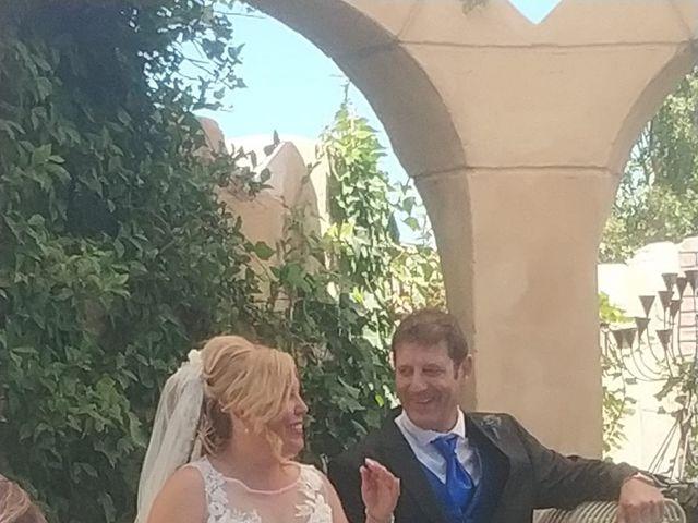 La boda de Ruben y Beirut en Pedrola, Zaragoza 60