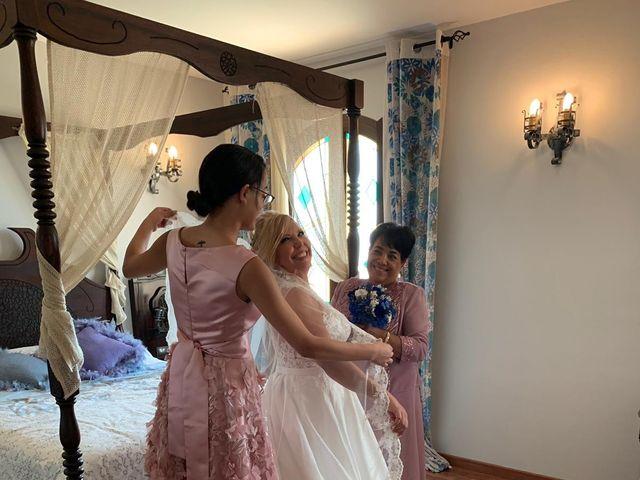 La boda de Ruben y Beirut en Pedrola, Zaragoza 62