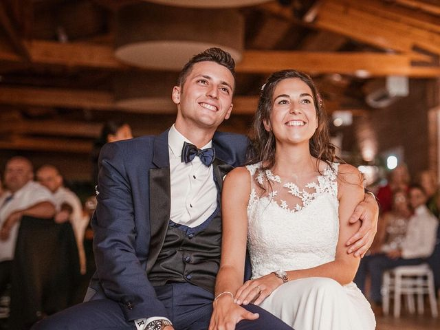 La boda de Rubén y Montse en Sant Vicenç De Montalt, Barcelona 5