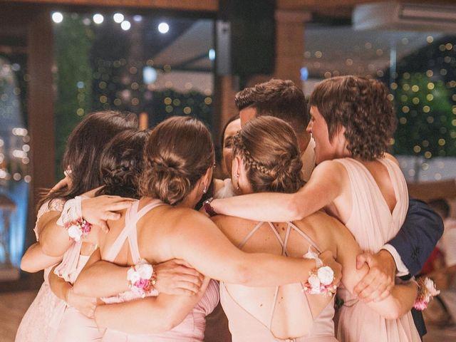 La boda de Rubén y Montse en Sant Vicenç De Montalt, Barcelona 6