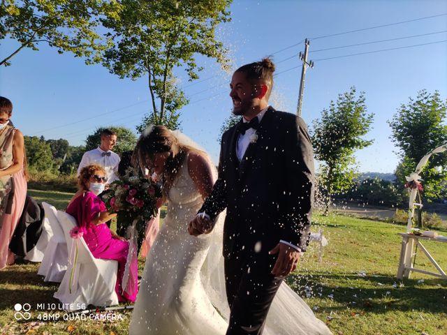La boda de Xavi y Alba en Sant Quirze Safaja, Barcelona 6