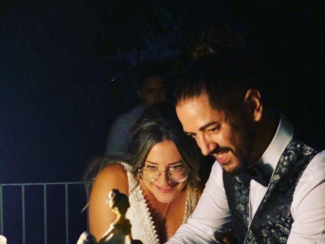 La boda de Xavi y Alba en Sant Quirze Safaja, Barcelona 1