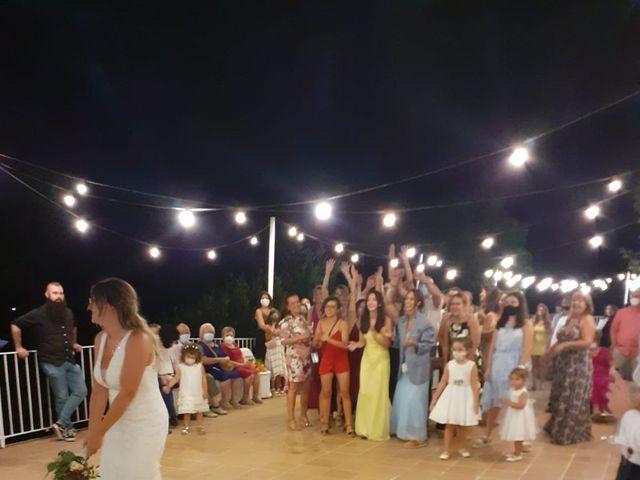 La boda de Xavi y Alba en Sant Quirze Safaja, Barcelona 9