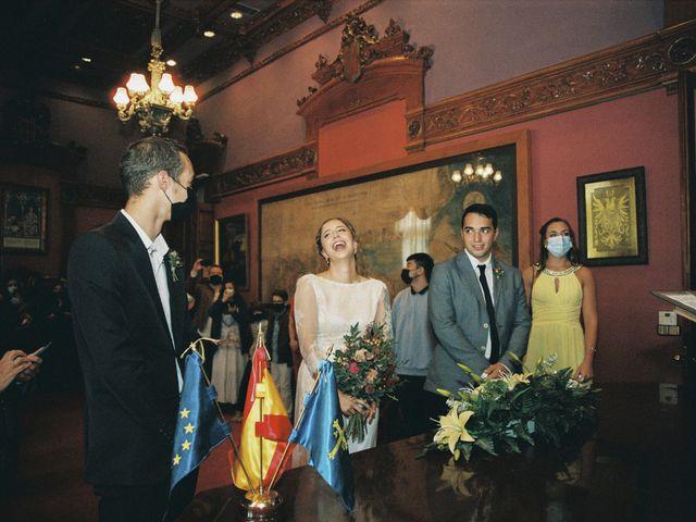 La boda de Eduardo y Ainhoa en Villaviciosa, Asturias 6
