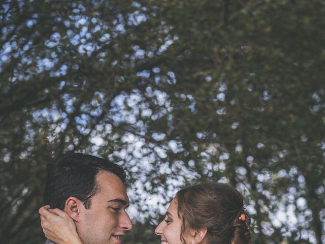 La boda de Eduardo y Ainhoa en Villaviciosa, Asturias 11
