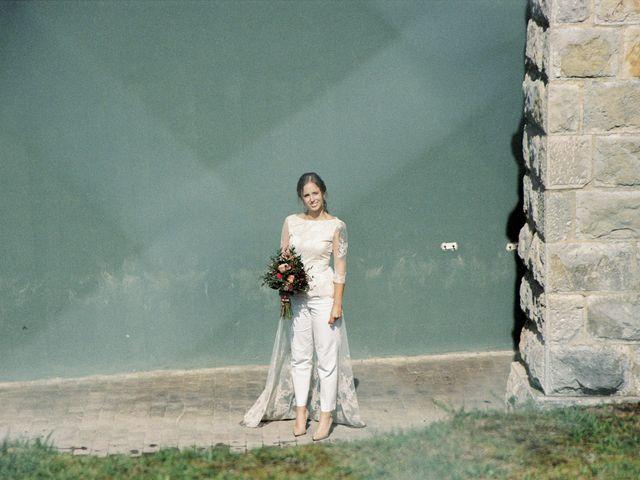 La boda de Eduardo y Ainhoa en Villaviciosa, Asturias 15