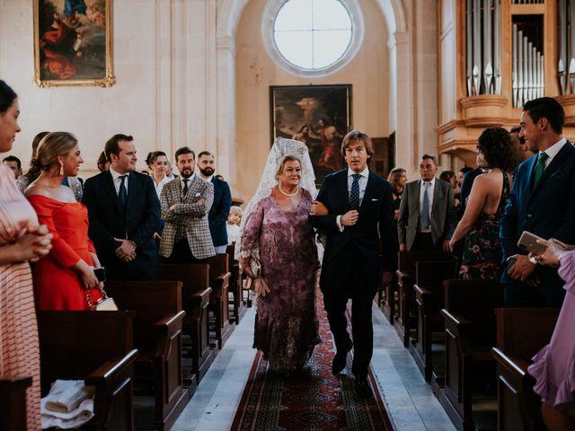 La boda de Cris y Alvaro en Vizmalo, Burgos 15