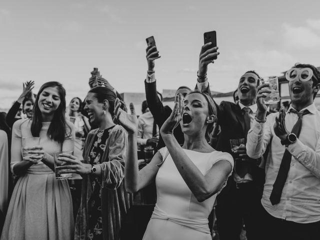 La boda de Cris y Alvaro en Vizmalo, Burgos 29
