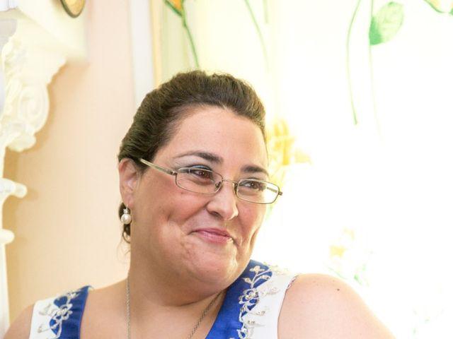 La boda de VICTOR y REBECA en Callosa De Segura, Alicante 4