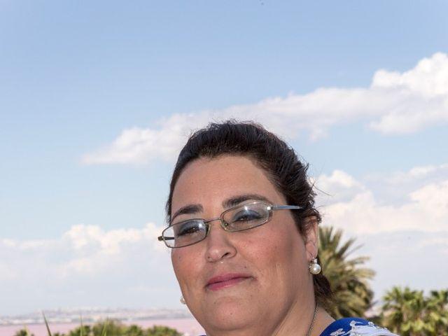 La boda de VICTOR y REBECA en Callosa De Segura, Alicante 7
