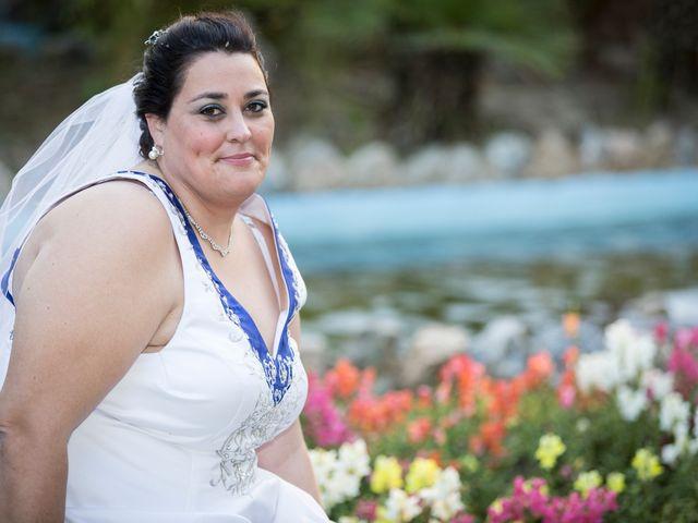 La boda de VICTOR y REBECA en Callosa De Segura, Alicante 24
