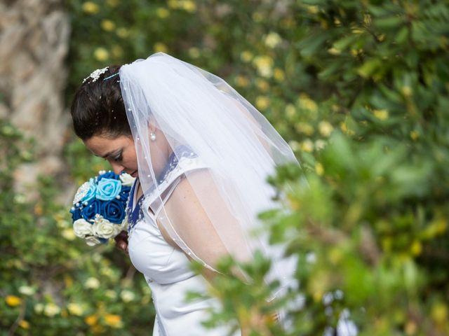 La boda de VICTOR y REBECA en Callosa De Segura, Alicante 51
