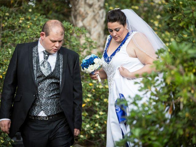 La boda de VICTOR y REBECA en Callosa De Segura, Alicante 53