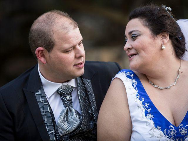 La boda de VICTOR y REBECA en Callosa De Segura, Alicante 57