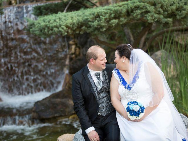 La boda de VICTOR y REBECA en Callosa De Segura, Alicante 58