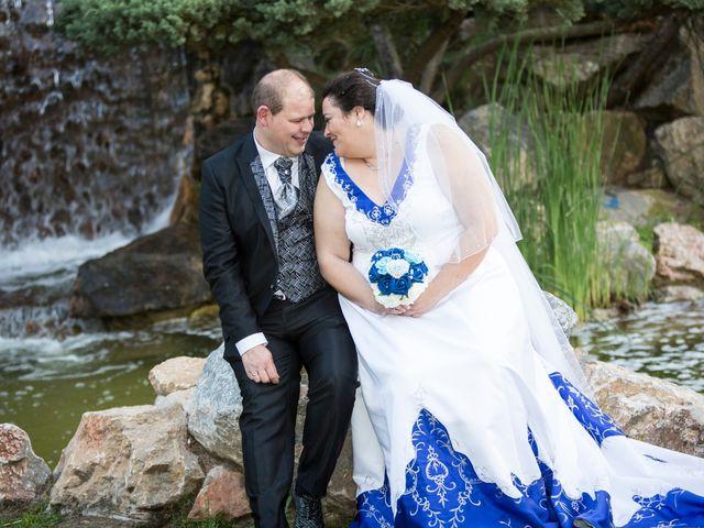 La boda de VICTOR y REBECA en Callosa De Segura, Alicante 59