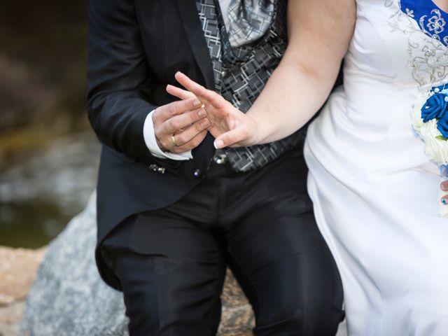 La boda de VICTOR y REBECA en Callosa De Segura, Alicante 60