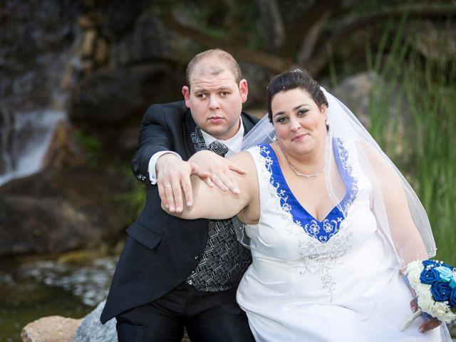 La boda de VICTOR y REBECA en Callosa De Segura, Alicante 63