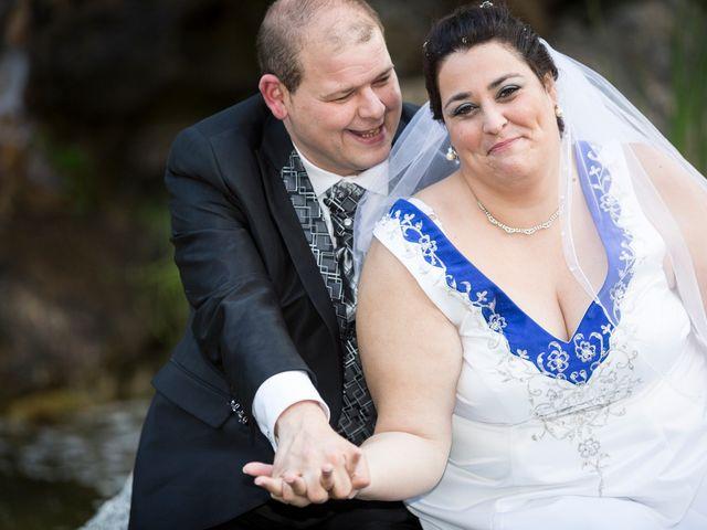 La boda de VICTOR y REBECA en Callosa De Segura, Alicante 64