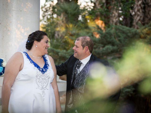 La boda de VICTOR y REBECA en Callosa De Segura, Alicante 71
