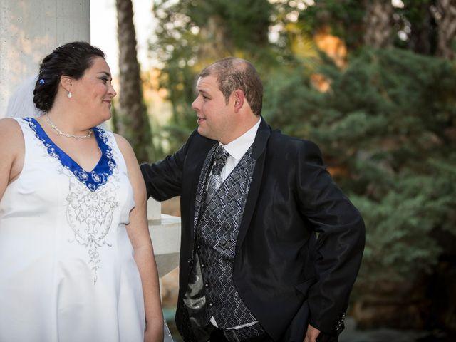 La boda de VICTOR y REBECA en Callosa De Segura, Alicante 72