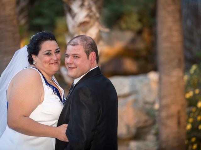 La boda de VICTOR y REBECA en Callosa De Segura, Alicante 76