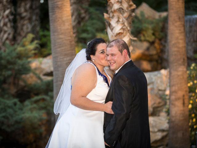 La boda de VICTOR y REBECA en Callosa De Segura, Alicante 77