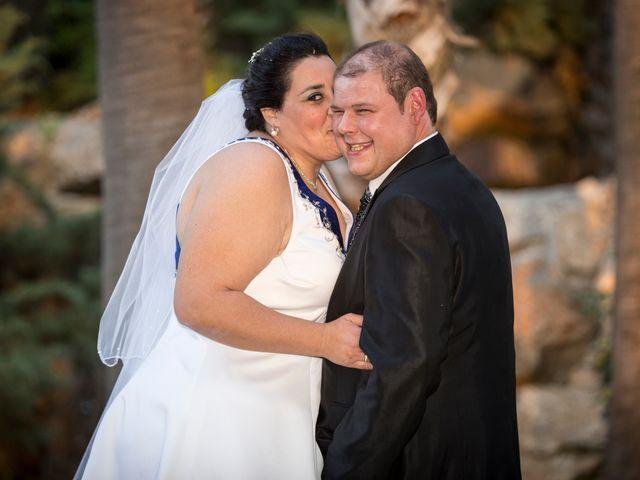 La boda de VICTOR y REBECA en Callosa De Segura, Alicante 78