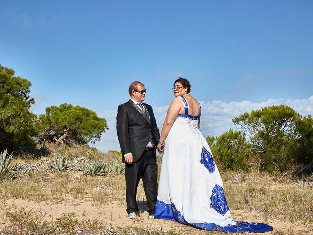 La boda de VICTOR y REBECA en Callosa De Segura, Alicante 103