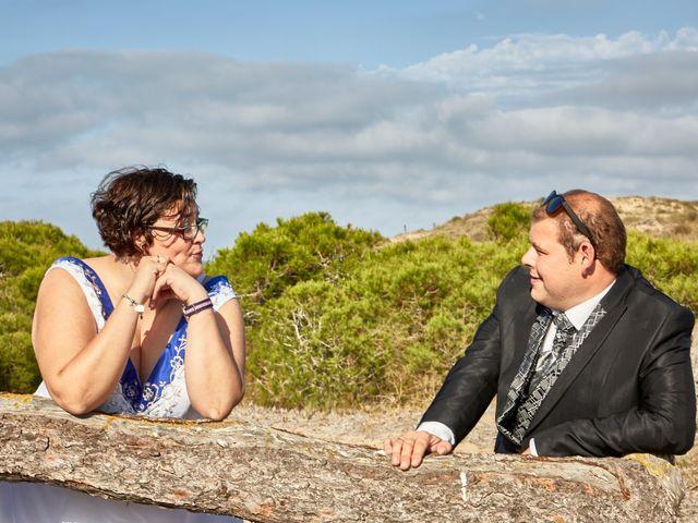 La boda de VICTOR y REBECA en Callosa De Segura, Alicante 109
