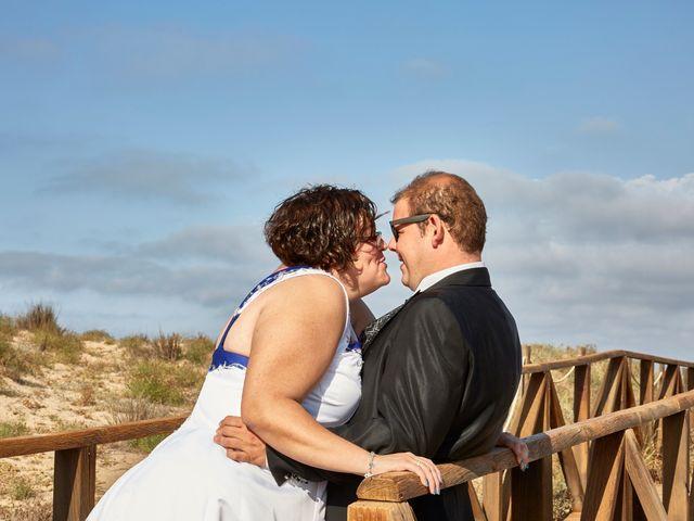 La boda de VICTOR y REBECA en Callosa De Segura, Alicante 112