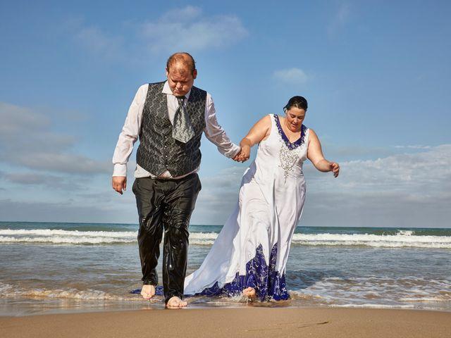 La boda de VICTOR y REBECA en Callosa De Segura, Alicante 139
