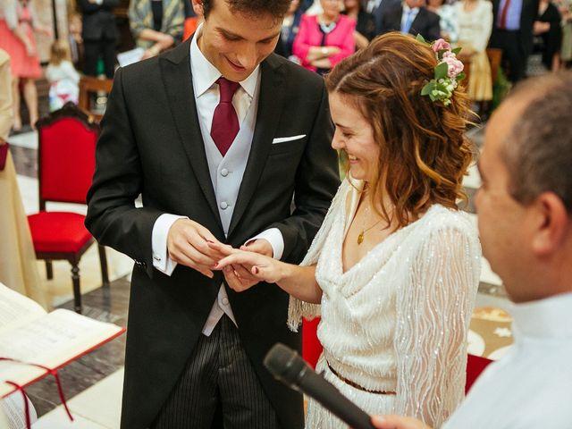 La boda de Aquilino y Pauline en El Puig, Barcelona 22