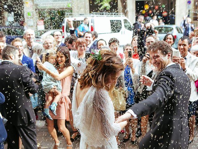 La boda de Aquilino y Pauline en El Puig, Barcelona 24