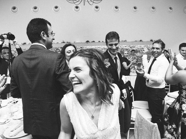 La boda de Aquilino y Pauline en El Puig, Barcelona 33