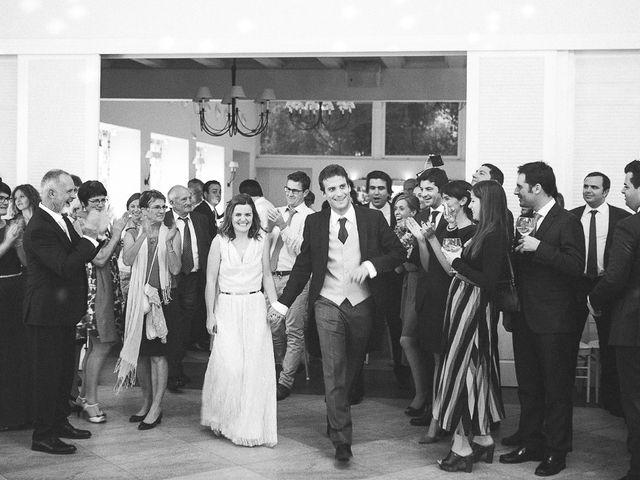 La boda de Aquilino y Pauline en El Puig, Barcelona 35