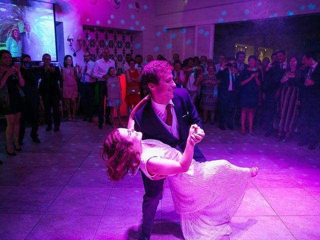 La boda de Aquilino y Pauline en El Puig, Barcelona 36