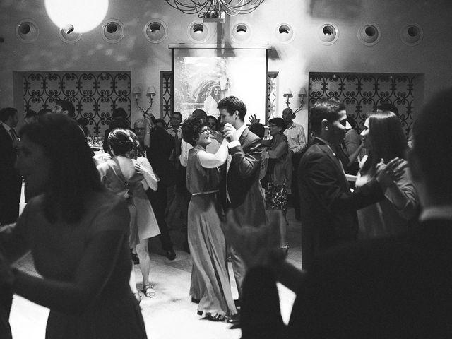 La boda de Aquilino y Pauline en El Puig, Barcelona 37