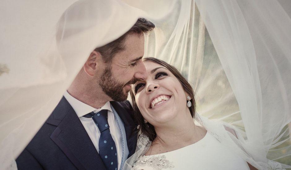La boda de Paco y Jesica  en Sevilla, Sevilla