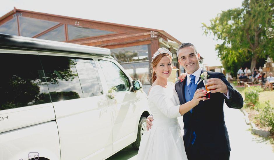 La boda de Rubén García Santamaría  y Kelly Martín Negrillo en Valencia, Valencia