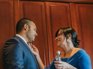 La boda de Diana y Alejandro 3