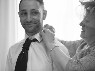 La boda de Vanesa y Iván 3
