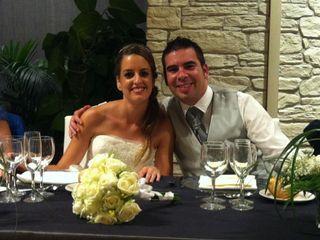 La boda de Paqui y Alex