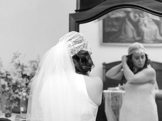 La boda de Paqui y Fran 3