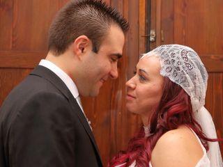 La boda de Paqui y Fran