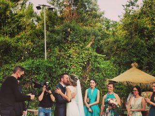 La boda de Jennifer y Antonio 1