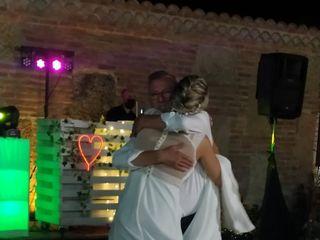 La boda de Jennifer y Antonio 3